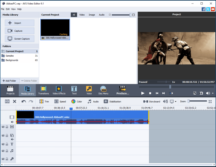 AVS Video Editor License Key Free Download