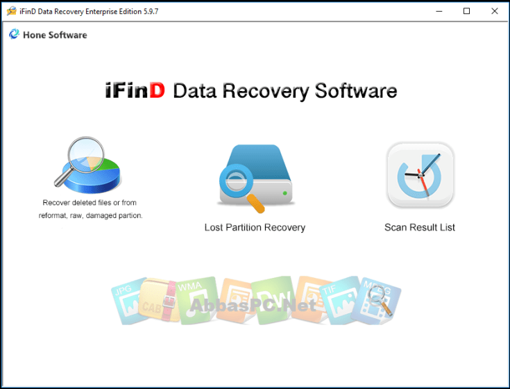 iFind Data Recovery Enterprise Registration Code Download