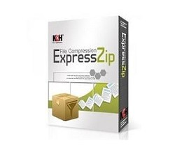 NCH Express Zip Serial Key Download