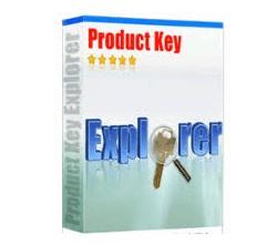 Product Key Explorer Crack Download