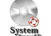 SystemrescueCD Full Version ISO Download