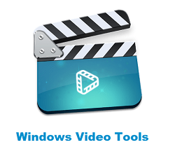 Windows Video Tools Crack Download