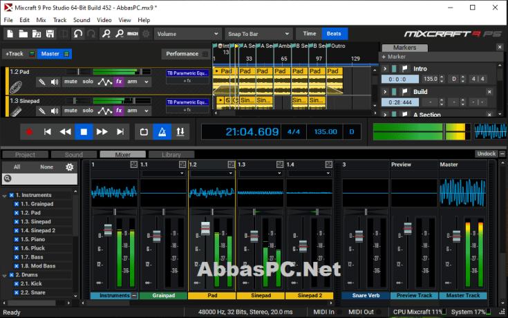 Acoustica Mixcraft Pro Studio Registration Code