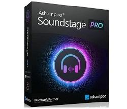 Ashampoo Soundstage Pro Crack