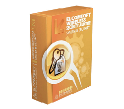 Elcomsoft Wireless Security Auditor Pro Crack