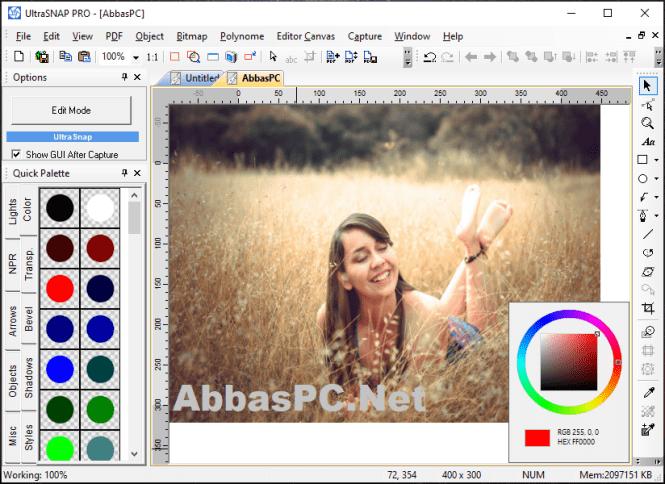 MediaChance UltraSnap PRO Serial Key