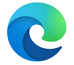 Microsoft Edge Stable Offline Installer icon