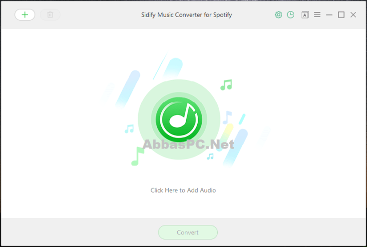 NoteBurner Spotify Music Converter Registration Code