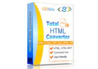 Total HTML Converter Crack