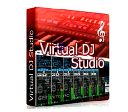 Virtual DJ Studio Crack Free