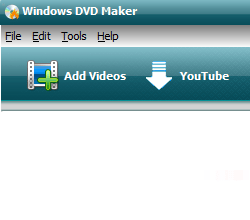 Windows DVD Maker Crack logo