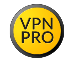 VPN PRO Free Download for Windows logo