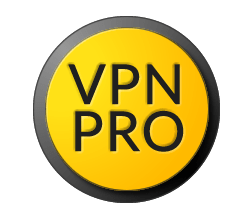 VPN PRO Free Download for Windows logo