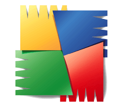 AVG Internet Security License Key Crack logo