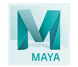 Autodesk Maya Crack logo