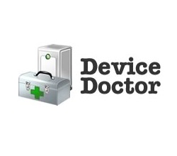 Device Doctor Crack logo