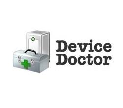 Device Doctor Crack logo
