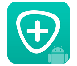 FoneLab Android Data Recovery Crack logo