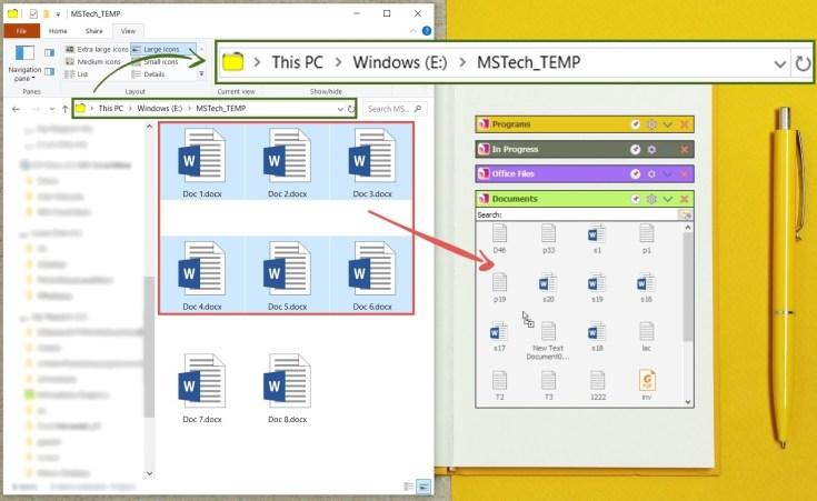 MSTech Easy Desktop Organizer Pro License Key