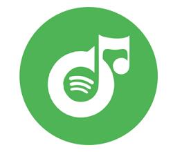 Ukeysoft Spotify Music Converter Crack logo