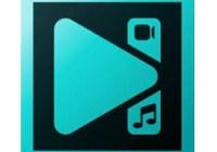 VSDC Video Editor Pro Crack Free Download logo