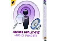 3delite Duplicate MP4 Video and Audio Finder Crack logo