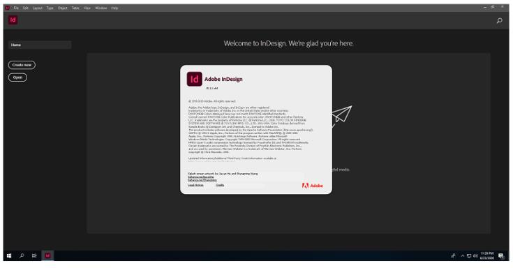 Adobe InDesign Full Version Free Download