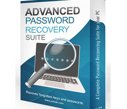 Advanced Password Recovery Suite Crack logo