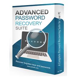 Advanced Password Recovery Suite Crack logo