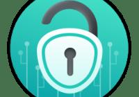 AnyUnlock - iPhone Password Unlocker Crack logo