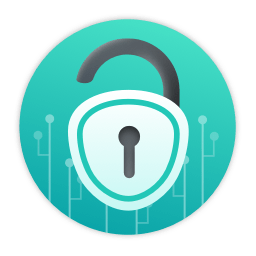 AnyUnlock - iPhone Password Unlocker Crack logo