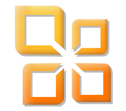 Microsoft Office 2010 Product Key Crack logo