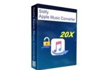 Sidify Apple Music Converter Crack logo
