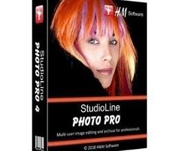 StudioLine Photo Pro Serial Key Free Download