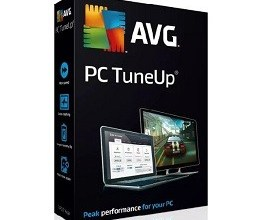 AVG TuneUp 20.1 Crack Free Download