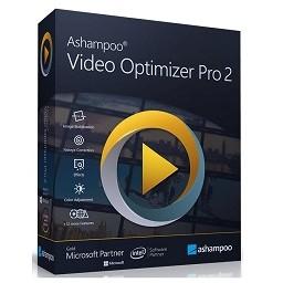 Ashampoo Video Optimizer Pro Crack Free Download