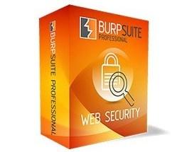 Burp Suite Professional Crack Free Download