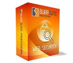 Burp Suite Professional Crack Free Download