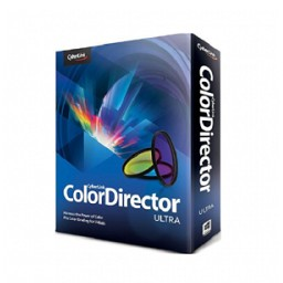 CyberLink ColorDirector Ultra v9.0.2505.0 With Crack Free Download 2021