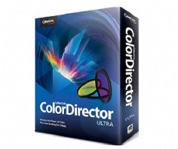 CyberLink ColorDirector Ultra 9 Crack Free Download
