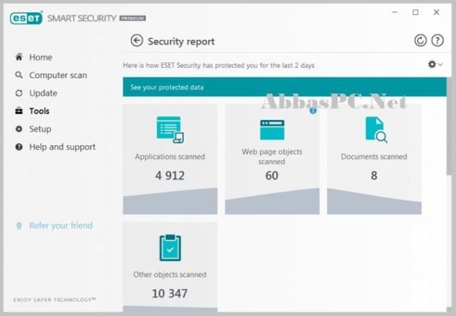 ESET Smart Security Premium Full Version Cracked