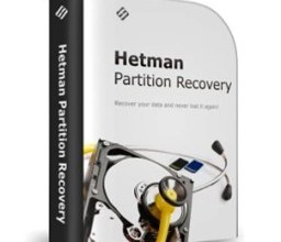 Hetman Partition Recovery 3.2 Crack Free Download