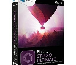 InPixio Photo Studio Ultimate Crack Free Download