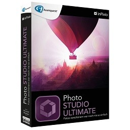 InPixio Photo Studio Ultimate Crack Free Download