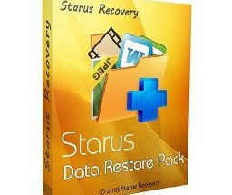 Starus Data Restore Pack 3 Crack Free Download