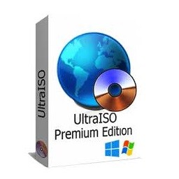 UltraISO Premium Edition Crack Free Download