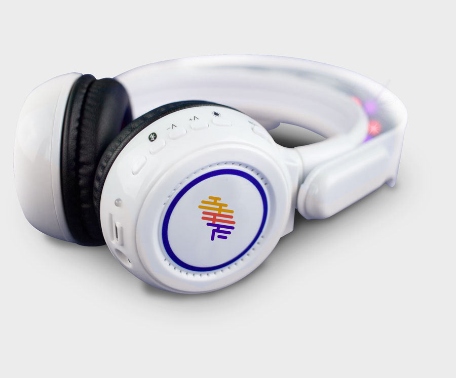 BrainTap Headphones