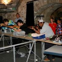 2012 Tir des Jeunes et tir Populaire