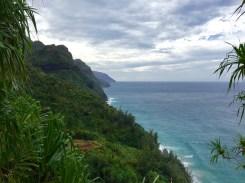 Na Pali Coast Trail, Kauai