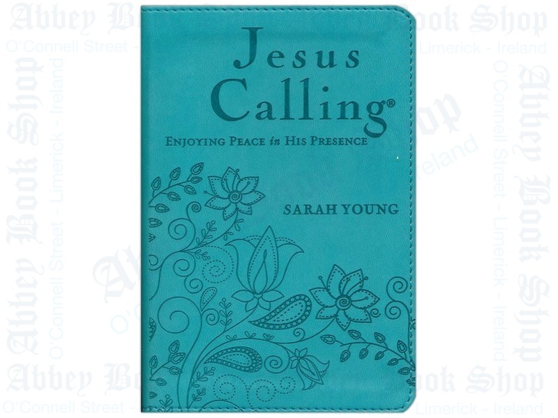 Jesus Calling – Enjoying Peace in His Presence